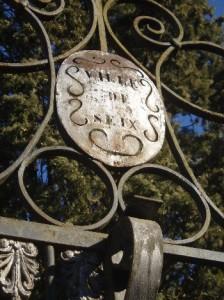 Cimetière de Seix