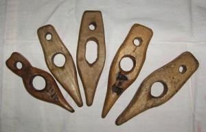 clés à foin