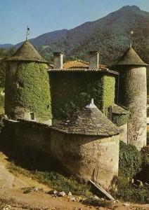 1Seix.Le château