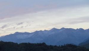 Seix. Massif du Mont Valier