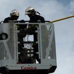Opération de sauvetage