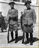 gardes civils espagnols