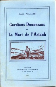 Gardians Dounezans