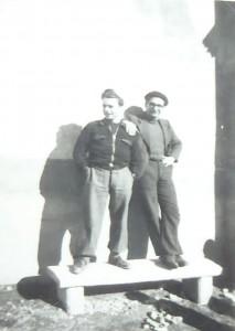 Seix. Albert et Anicet.1943