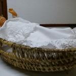 Le panier-berceau du presbytère