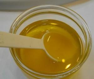 Préparation d'un macérat huileux de bellis perennis