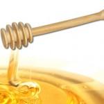 Cuiller à miel