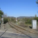 Ligne Foix Saint-Girons