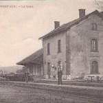 Gare de Prat et Bonrepaux