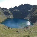 L'étang rond