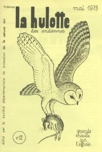 La Hulotte 1973