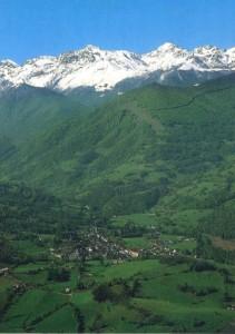 La vallée de Bethmale