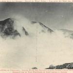 Le Mont Valier en 1900