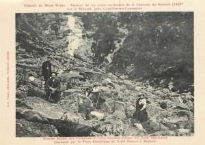 Plateau de la Loze