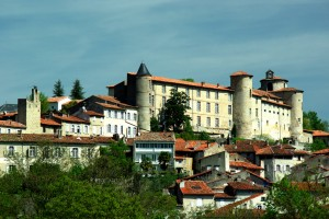 Austria la Romaine (Saint-Lizier)