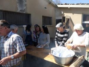 omelette2015bénévoles