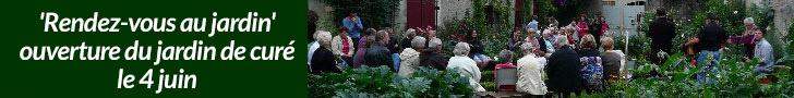 Rendez vous au jardin 2016 – Site de l'association Patrimoine Seixois