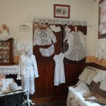 exposition broderie