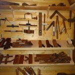 exposition outils anciens