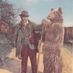 Un montreur d'ours