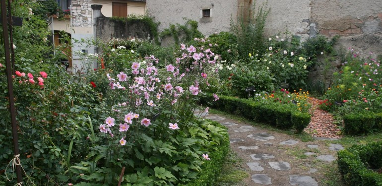 Le Jardin de curé, présentation | – Site de l\'association ...