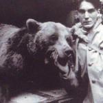 chasse à l'ours dans Pyrénées