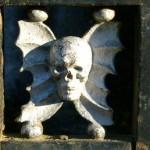l'un des anges du portail