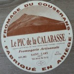 Pic de la Calabasse