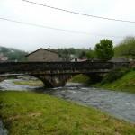 Seix. Pont du Campot