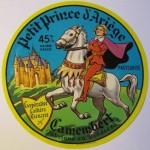 Petit prince d'Ariège