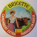 Bricette