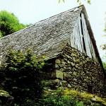 Grange foraine traditionnelle