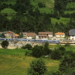 Tarascon sur Ariège.