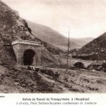 Tunnel du transpyrénéen