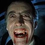 Le comte Dracula