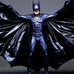 Batman, le super héros chauve-souris