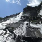 La cascade de Nerech